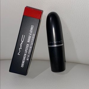 3/$25 makeup! MAC Cremesheen Lipstick